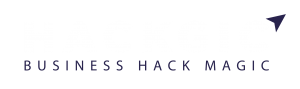 HACKGIC- Business Hack Magic - Strategic & Management Consulting